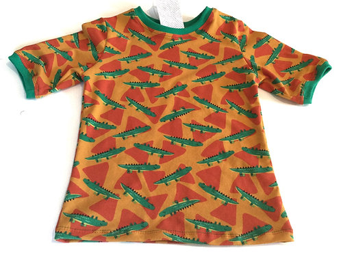 Shirt, kroko's
