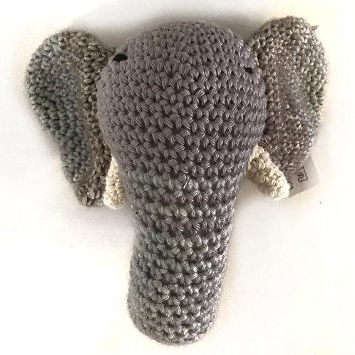 Rammelaar, olifant