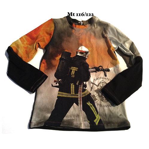 Shirt, brandweer