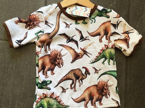 Shirt, dino's