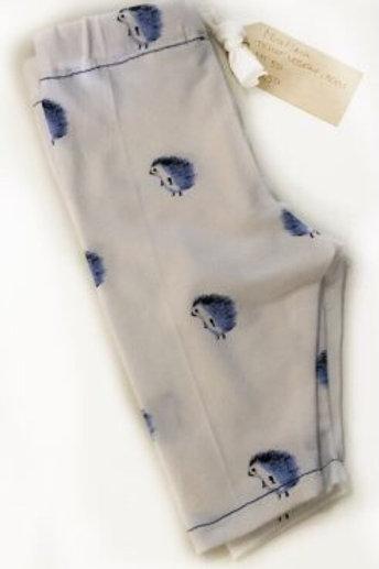 Tricot legging, egels