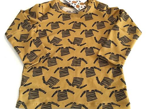 "Tricot shirt, ""shirtjes"""