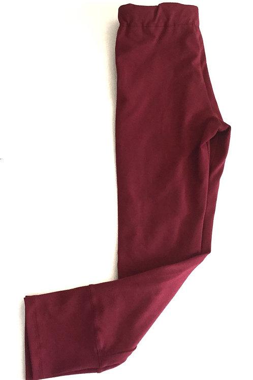 Tricot legging