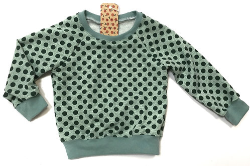 Sweater, stip