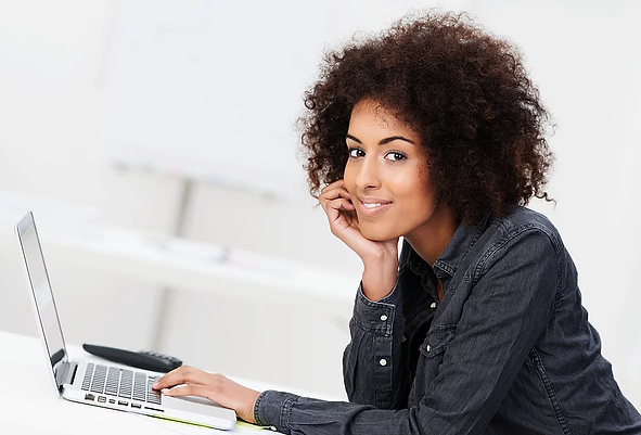 Woman with Laptop.webp