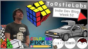 Dev Blog - Week 52