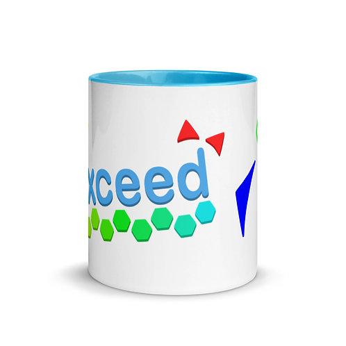 hexceed - Mug