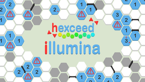 hexceed: Illumina DLC Out Now