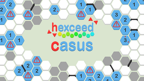 hexceed: Casus DLC Out Now