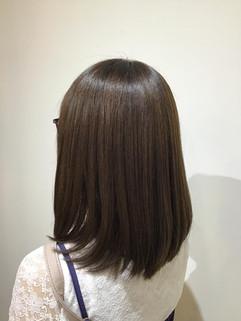 毛髪復元ストレートコース