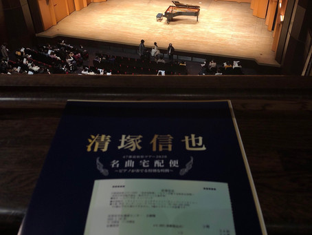 プロのピアノ