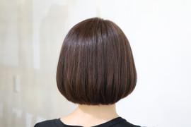 毛髪復元イルミナカラー