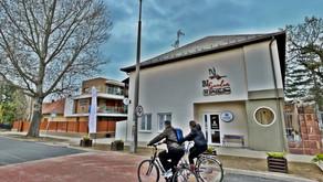 Lassan kész a Balatoni bringakörút