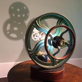 Shadow Light Machine 2