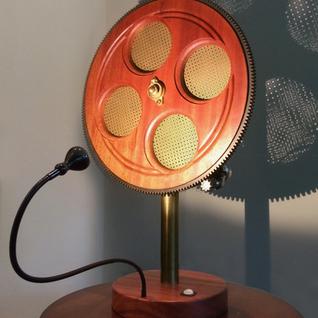 Show Light Machine 3