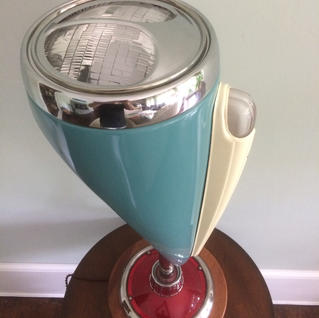 1942 Chevy Headlight Lamp