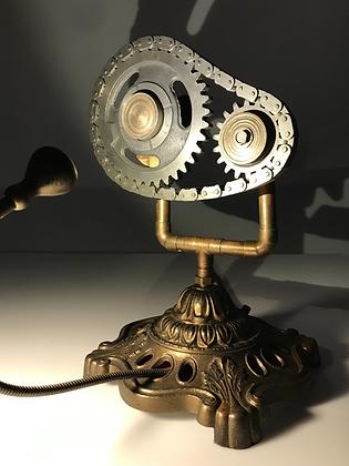 Shadow Light Machine 1