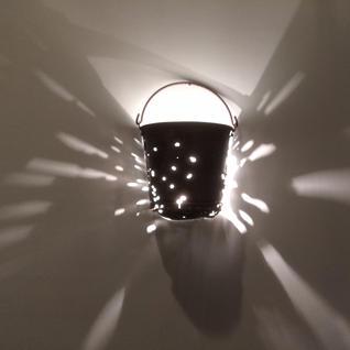 Pail Leaking Light