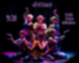 Midnight legend Tribal Fusion and Acroba