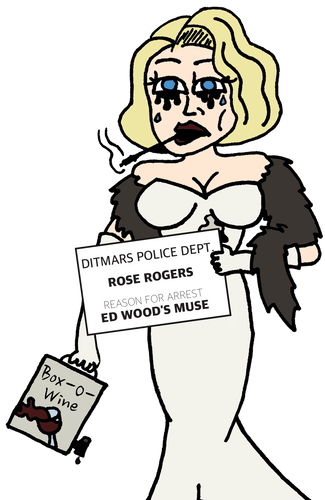 Rose Rogers