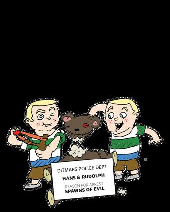Hans & Rudolph