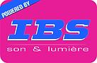 logo partenaire IBS son & lumière