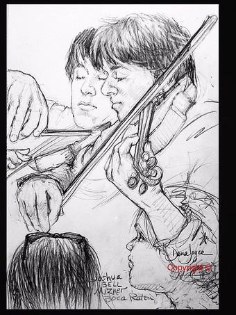 """""""Joshua Bell"""""""