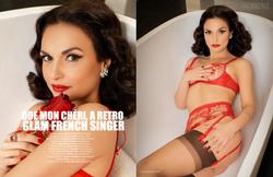 Fienfh magazine 2