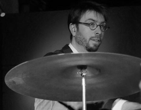 Erik Maunoury - drums