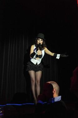January'14 Ohh! Lala! Chérie Revue!