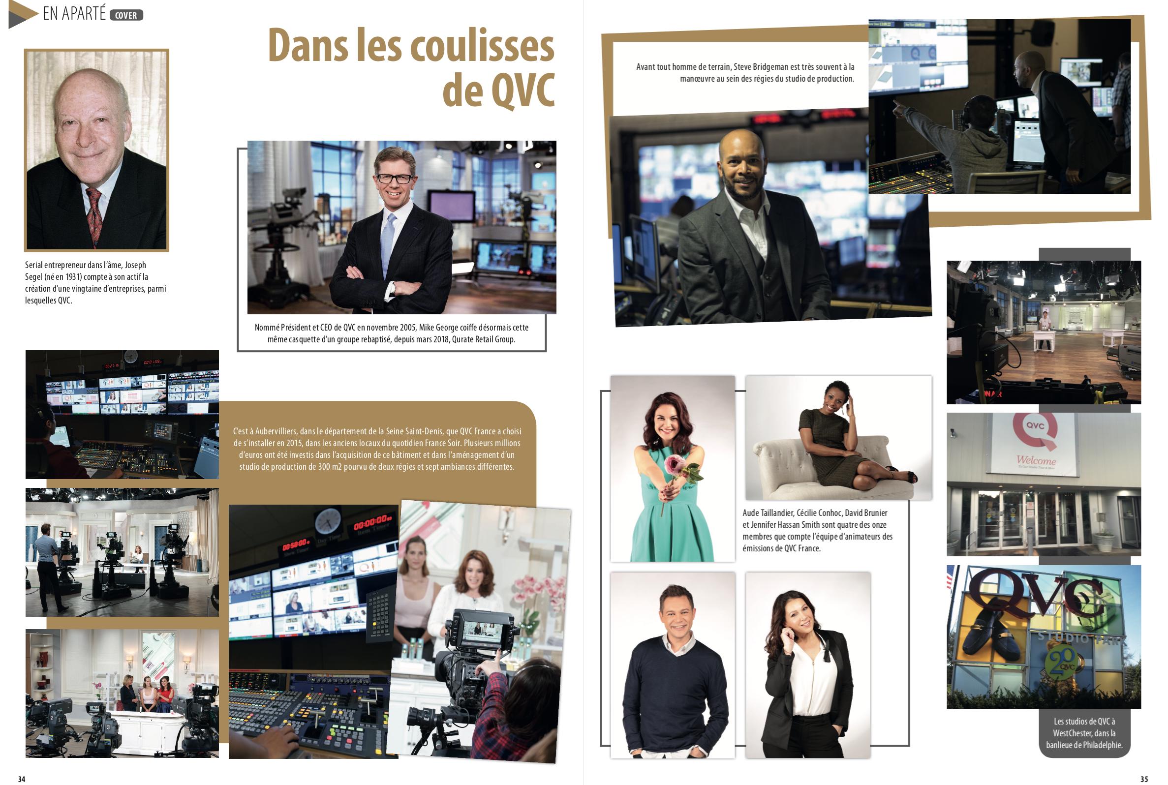 Magazine Informations Entreprise