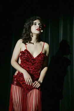 March'14 Ohh! Lala! Chérie Revue!