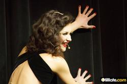 Cabaret Lune Noire Bern - March 2015