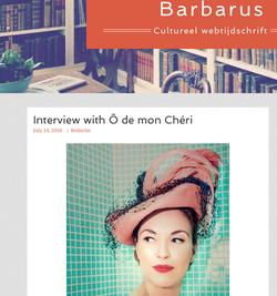 Interview Barbarus