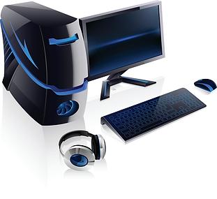 Vente materiel ordinateur fixe