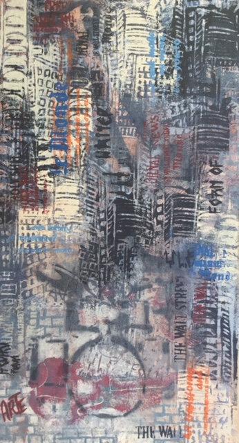 Forma da Arte 100X55 cm