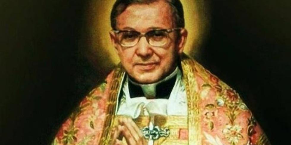 Mass for the Feast of Saint Josemaría Escrivá