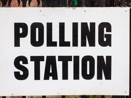 West Sussex County Council & Police and Crime Commissioner Election 6 May 2021