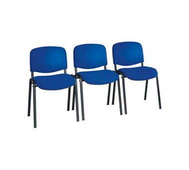 Fundraising for New Chairs