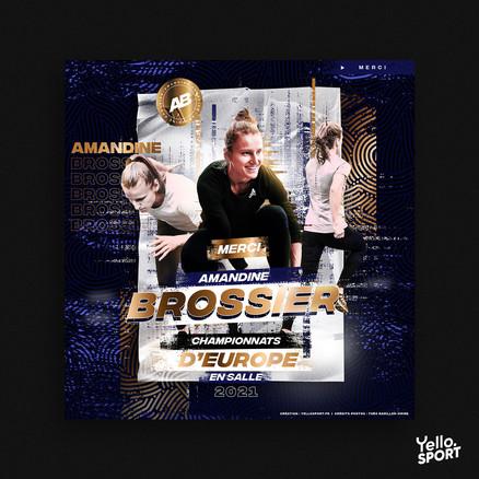 Amandine Brossier 2/3