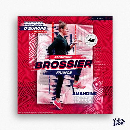 Amandine Brossier 3/3