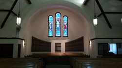 Sacred Heart Church, Auburn, Maine