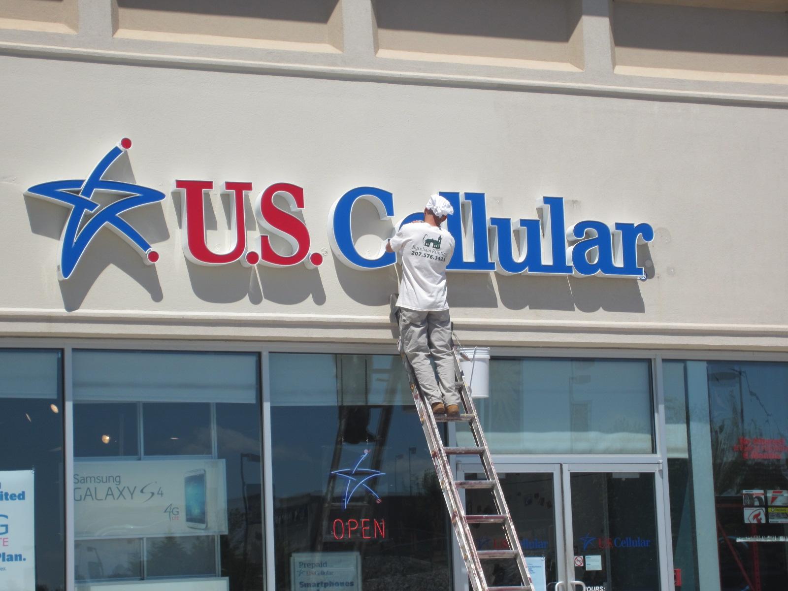 U.S. Cellular Augusta, Maine