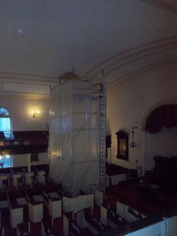 First Parish Church, Portland, Maine