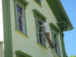 George Bacon House, Maine