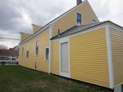 Monmouth Museum, Monmouth, Maine