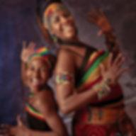 Loveness Wesa and the Love Tribe.jpg