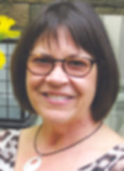 Jane Roberts, Palmist in Portland