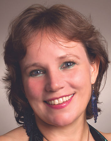 Gabi Schoening, Psychic and Energy Healer in Portland