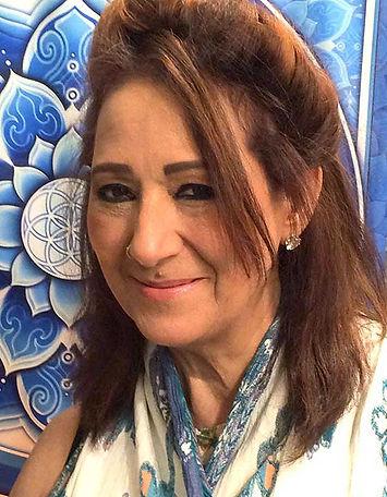 Evelyn Eaglesong, Energy Healer in Portland